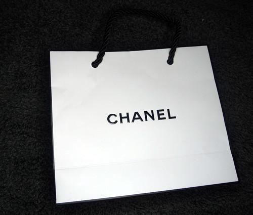 Chanel surprise