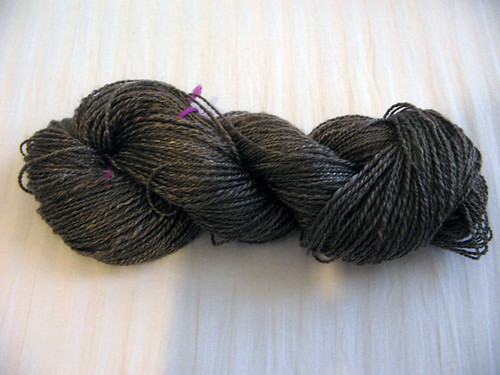 Superwash Merino/Tencel