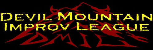 The Devil Mounain Improv League