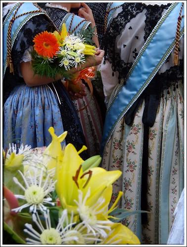 Inscribirse Online a la Ofrenda de Flores de Pilar 2008