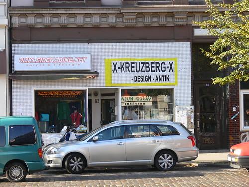 X-KREUZBERG-X