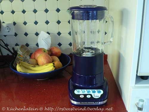Ultra Power Blender