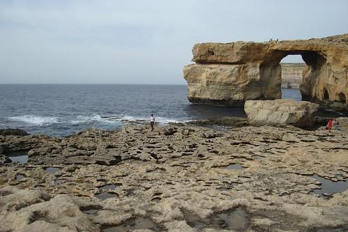 Azure Window, Dwejra, Gozo, Malta