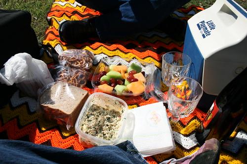 picnic — nov 4