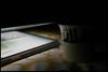 Lying On My Bed (Sartori Simone) Tags: london ikea geotagged mac coffeecup cia worldtradecenter twintowers wtc anidifranco fbi lambeth powerbookg4 alqaeda stockwell 9112001 11settembre ©allrightsreserved selfevident simonesartori