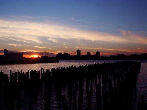 Hudson Sunset (6)