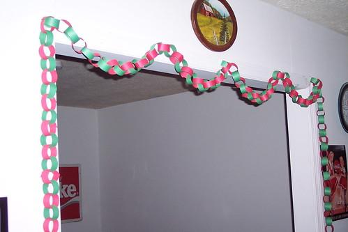 Paper Chain