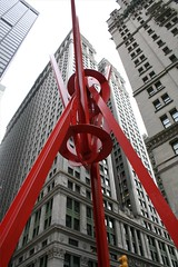 04.JoieDeVivre.MarkDiSuvero.ZuccottiPark.NYC.05sep07 by ElvertBarnes, on Flickr