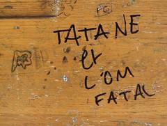 Tatane et l'OM fatal