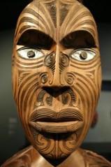 aboriginal mask