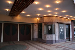 crim theater ticket booth