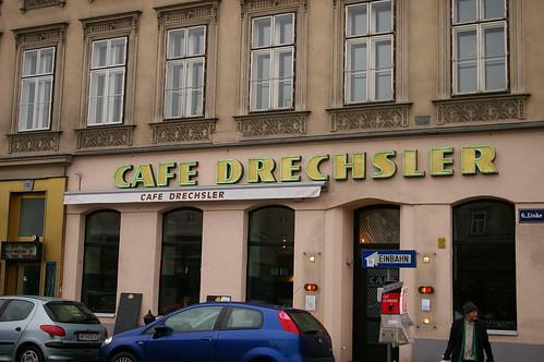 Cafe Drechsler