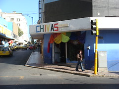 Chivas