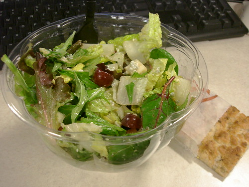 Cosi's Signature Salad
