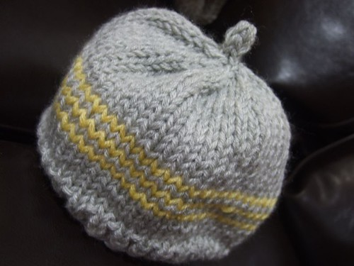 Simple Baby Beanie (3)