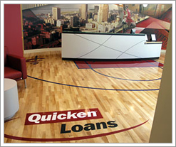 Quicken Loans named a FORTUNE 100 Best Companies to Work For