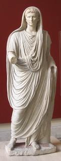 Augustus of via Labicana