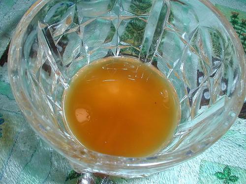 Bokashi Juice