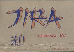 JIRA 3.11 Iteration 7