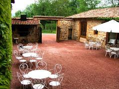 Cours du Bas (genetiere) Tags: beaujolais mariage domaine genetire