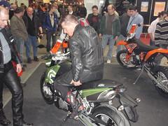 KTM Superduke Powerstyle Startape Design (Grisomatze) Tags: design ktm superduke startape powerstyle
