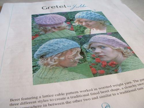 Gretel Pattern