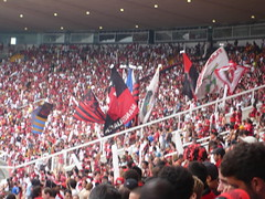 P1000839 (mountainpenguin1) Tags: brazil football soccer final botafogo flamengo maracanã futebolbrasileiro maracan