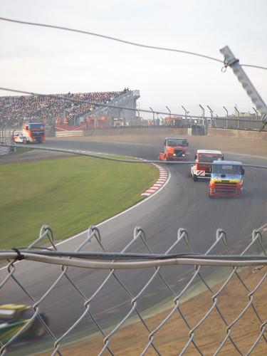 Truck Racing 17