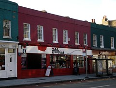 Picture of Oddbins, SE11 4LD