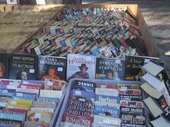 Market - books
