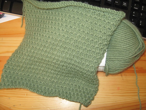 first afghan square