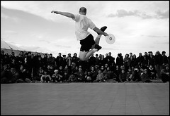 Paganello 2008 - Semifinals #12 - Aesthatic (brtsergio) Tags: blackwhite freestyle static frisbee aesthetic semifinals paganello arthurcoddington shrednow paganello2008