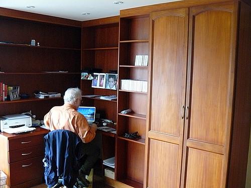 Cuenca condo studio