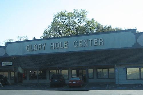 holes Outdoor glory