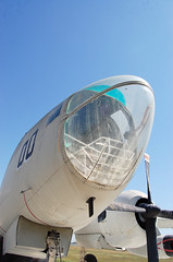 SP2E Neptune (Telstar Logistics) Tags: aircraft nasa ames neptune moffettfield moffett sp2e