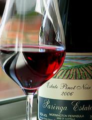 Paringa Estate Pinot Noir
