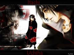 Uchiha Itachi tribute 2