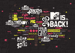 MTV IS BACK!