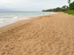 Sands at Kahekili