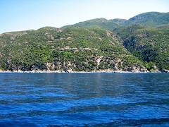 (cod_gabriel) Tags: sea mountain seaside mare aegean mount holy greece grecia griechenland litoral grce grece sfantul athos marea grcia munte griekenland yunanistan grcka grekland grecja  recko muntele    egee grkenland hellenicrepublic  grka grgorszg  monteathos  ecko  sfant montathos  monteatos       yunani   gorogorsag        brdoatos athoszhegy          aynoroz