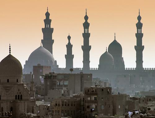 El Caire, Egipte.