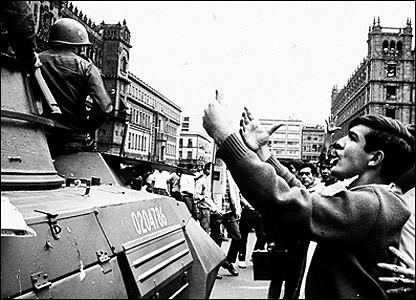 2ct68(1)Comite de Huelga Protesta Gobierno autoritario y represor by clemenciabeny.