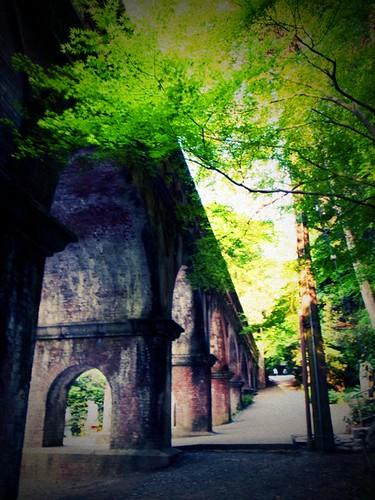 R0013903 : Nanzenji Temple -Suirokaku-
