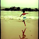 Fun in the Beach ...  XXIII