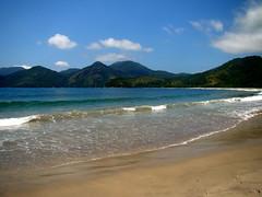 Praia de Castelhanos (Sereiazinha Si) Tags: praiadecastelhanos ilhabela praia beach sãopaulo brasil brazil mar sea oceano natureza nature beleza beauty baíadecastelhanos azul blue paraíso paradise