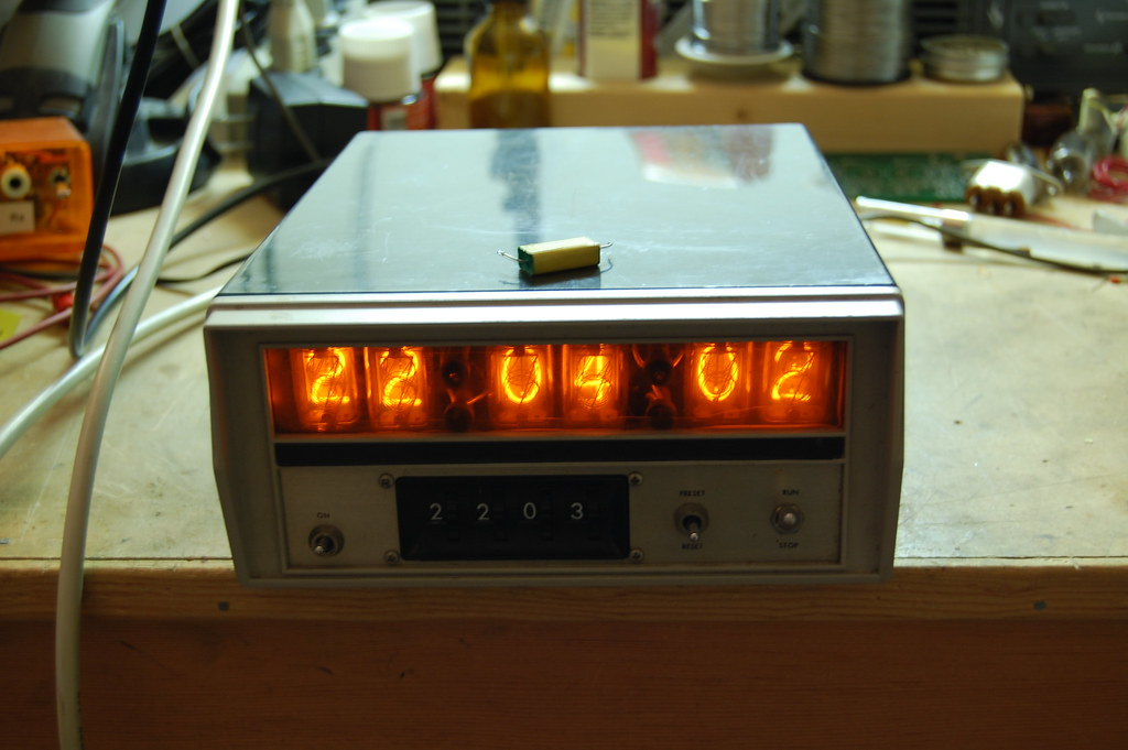Time Code Generator