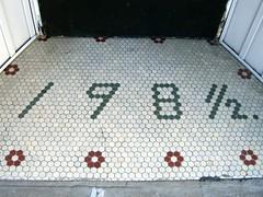 Terrazzo address