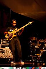Serambi Jazz - Zarro - Indro (15)