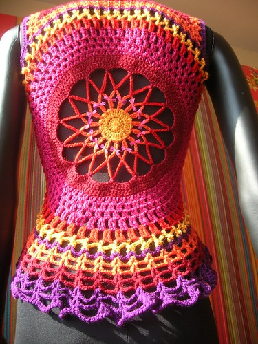 Crochet Mandala Pattern 7 Best Crochet Mandala Patterns ...
