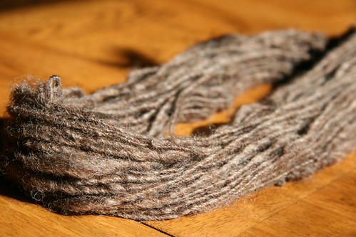 fourth handspun 2
